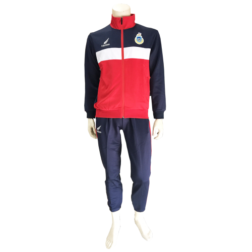 Sabah FA 2018 Tracksuit Official