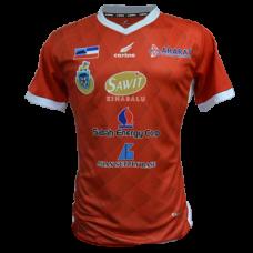 Sabah FA 2018 Official Kit