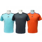 Round necks  T-shirts (16)