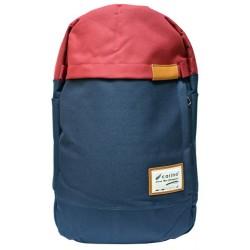 CARINO BAG - T01 - NAVY RED