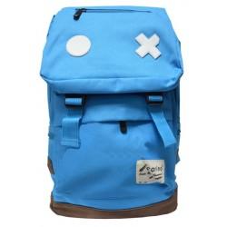CARINO BAG - 701 - LIGHT BLUE