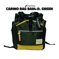 Carino Bag - BA04 - DARK GREEN