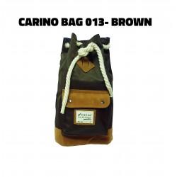 Carino Bag - 013 - BROWN