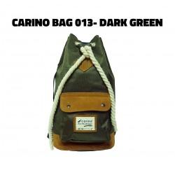 Carino Bag - 012 - DARK GREEN
