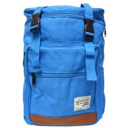 CARINO BACKPACK - 6027 - LIGHT BLUE