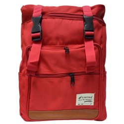 CARINO BACKPACK - 6027 - RED