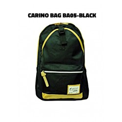 Carino Bag - BA05 - BLACK