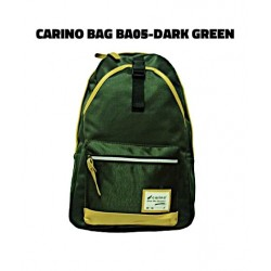 Carino Bag - BA05 - DARK GREEN