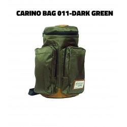 Carino Bag -011-2 - DARK GREEN