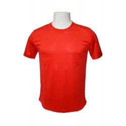 Carino T-shirt - RN0001 - RED