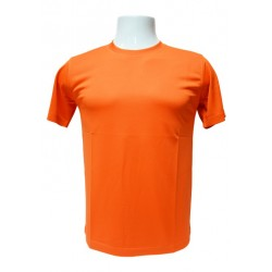Carino T-shirt - RN0001 - ORANGE