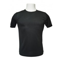 Carino T-shirt - RN0001 - BLACK