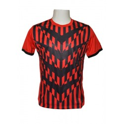 Carino T-shirt - RN1303 - RED