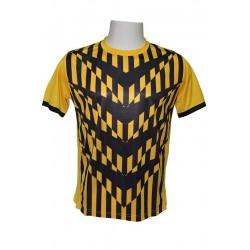 Carino T-shirt - RN1303 - YELLOW