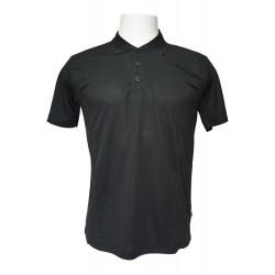 Carino Polo T-shirts - CT0002 - BLACK