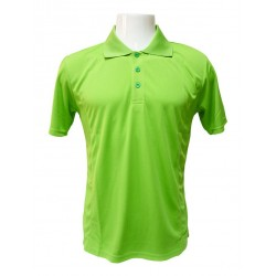 Carino Polo T-shirts - CT0002 - APPLE GREEN