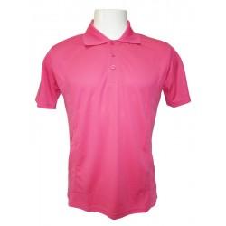 Carino Polo T-shirts - CT0002 - PINK