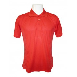 Carino Polo T-shirts - CT0002 - RED