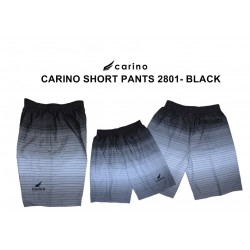 Carino Short Pants - 2801 - Black