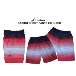 Carino Short Pants - 2801 - Red