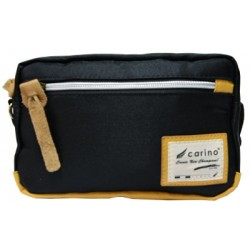 CARINO SLING BAG BA06 - BLACK