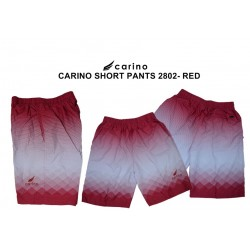 Carino Short Pants - 2802 - Red