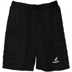 Carino Goal Keeper Short - 020 - Black