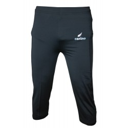 CARINO 3/4 TRAINING PANTS - 1405 - Black