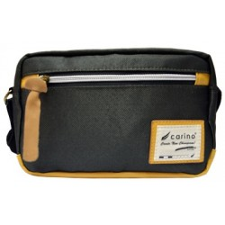 CARINO SLING BAG BA06 - DARK GREEN