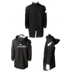 Carino Tracksuit - TS1604 - Black