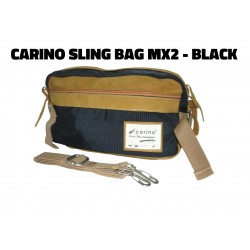 Carino Sling Bag - MX2 - Black